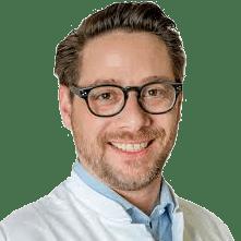 Dr. med. Hero Schnitzler from Zurich Enge