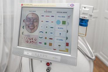 Narbenbehandlung - Aknenarben - Verjüngung - Laser Falten Behandlung - Hautalterung