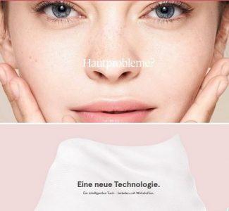 FilaBe Kosmetik  neu Schönheit Laser