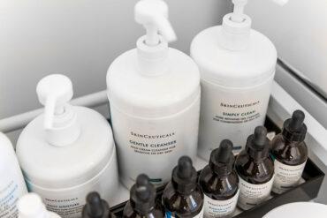 Skin Ceuticals - Kosmetik Linie - Hautarzt - Zürich Enge
