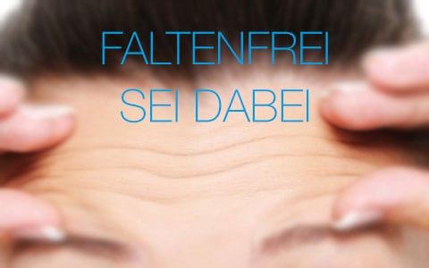 Faltenfreie Freunde/innen