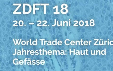 Teilnahme ZDFT 2018