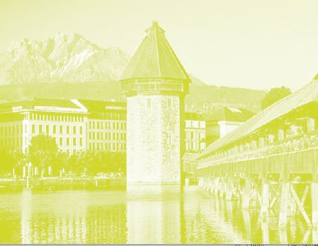 """Swiss Derma Day and STI reviews and Updates 2019""  im KKL in Luzern"